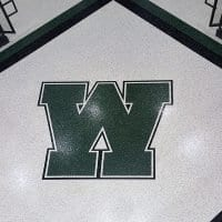 Westlake Hybrid XT Vinyl Chip Logo