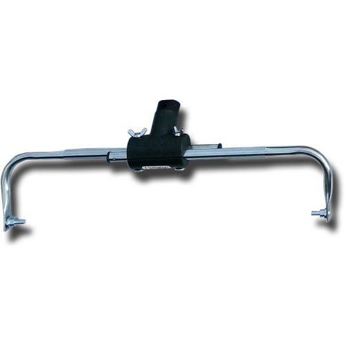 18 Inch Adjustable Roller Frame