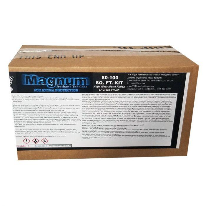 Magnum Urethane Topcoat