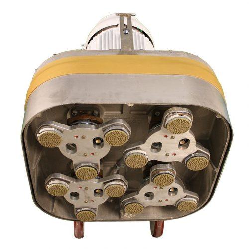 Prep/Master 3030 4 head tooling plates