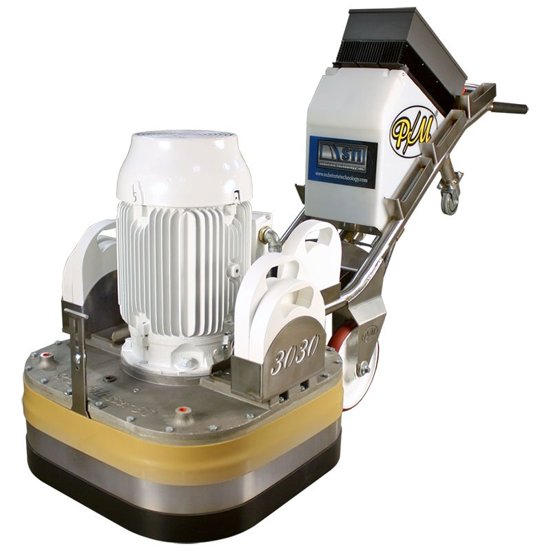 Sti Prep Master 3030 Floor Grinding Machine V8 Floor