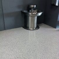 Industrial One Day Floor Coating