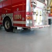 V-8 Quartz Broadcast System - Fire Station