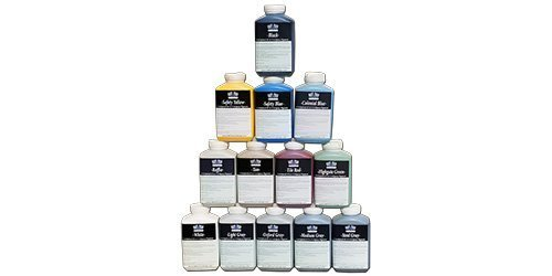 V-8 Resinous Floor Coating Pigment