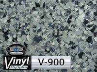 V-900 - Vinyl Chip System