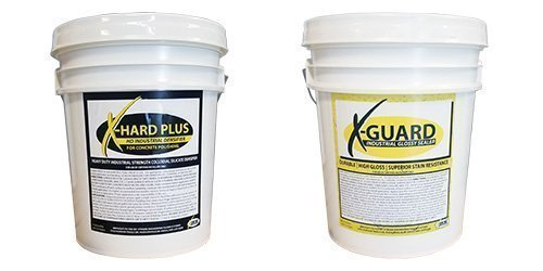 X-Guard and X-Hard Plus Densifier