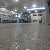 V-8 Quartz Broadcast System - Industrial