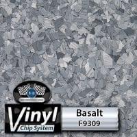 Basalt F9309 Stone Series Chip Blend