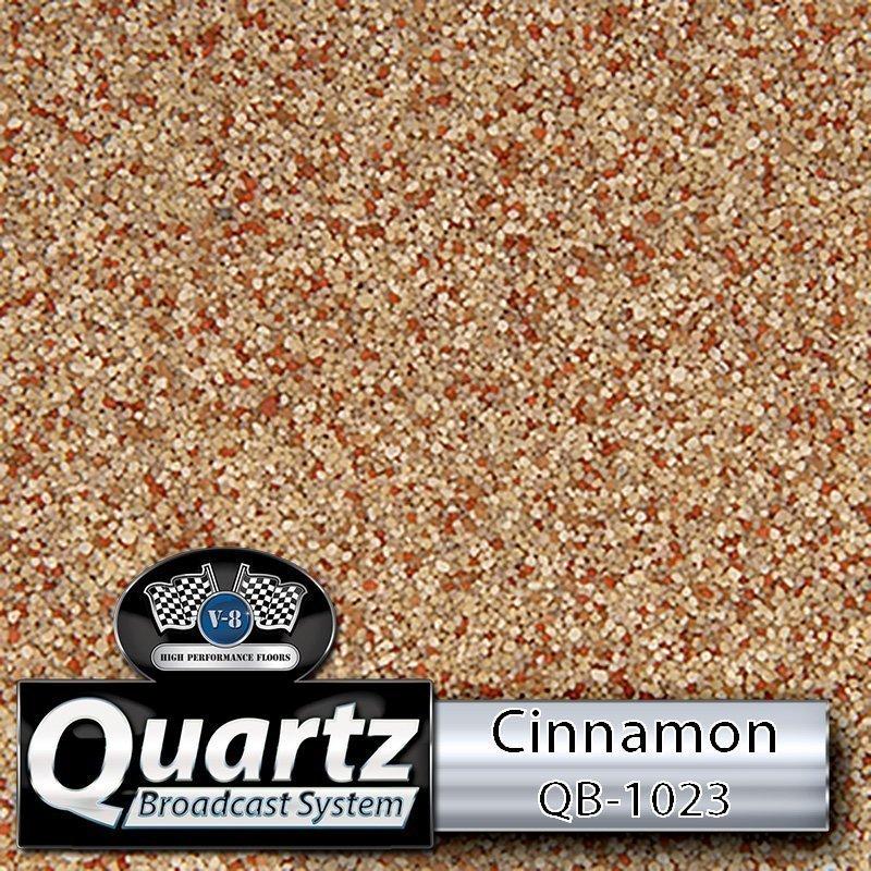 Cinnamon QB-1023
