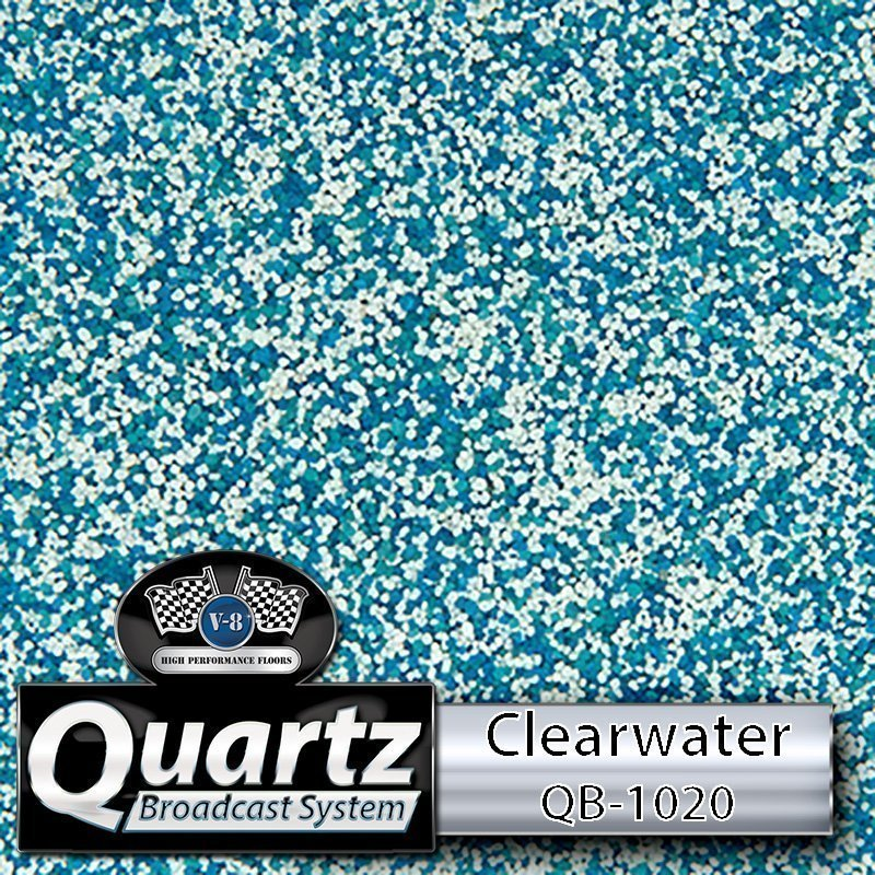 Clearwater QB-1020
