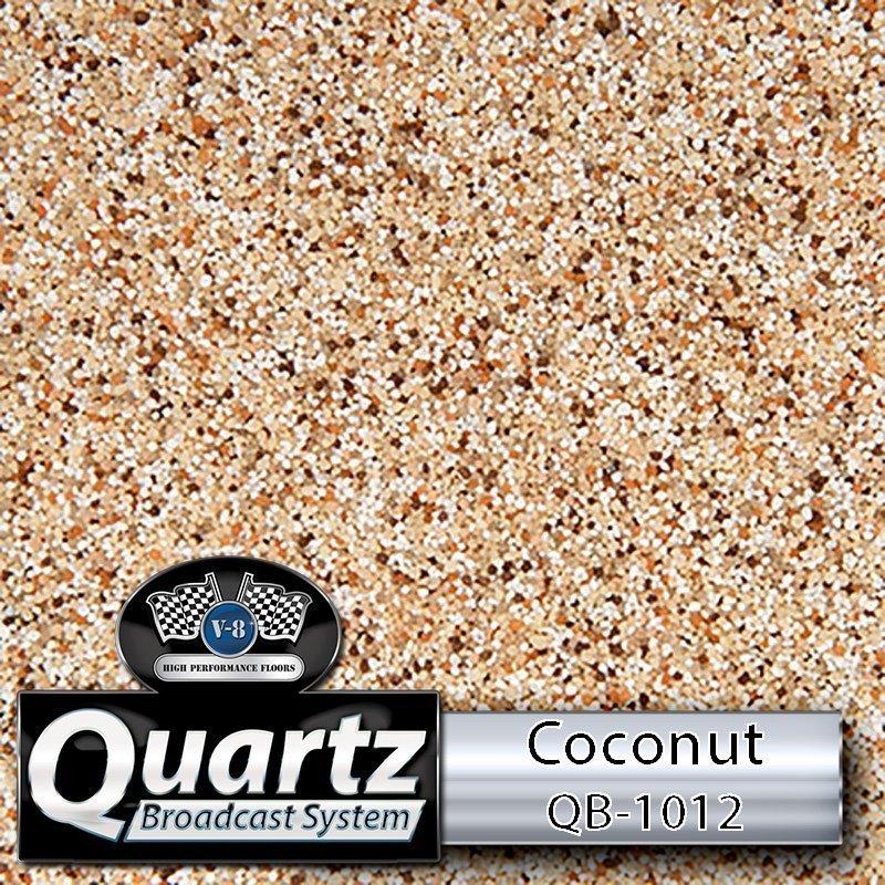 Coconut QB-1012