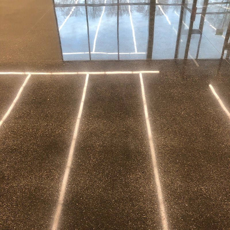 X-Shine Concrete Polishing System