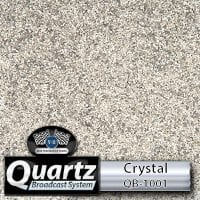 Crystal QB-1001