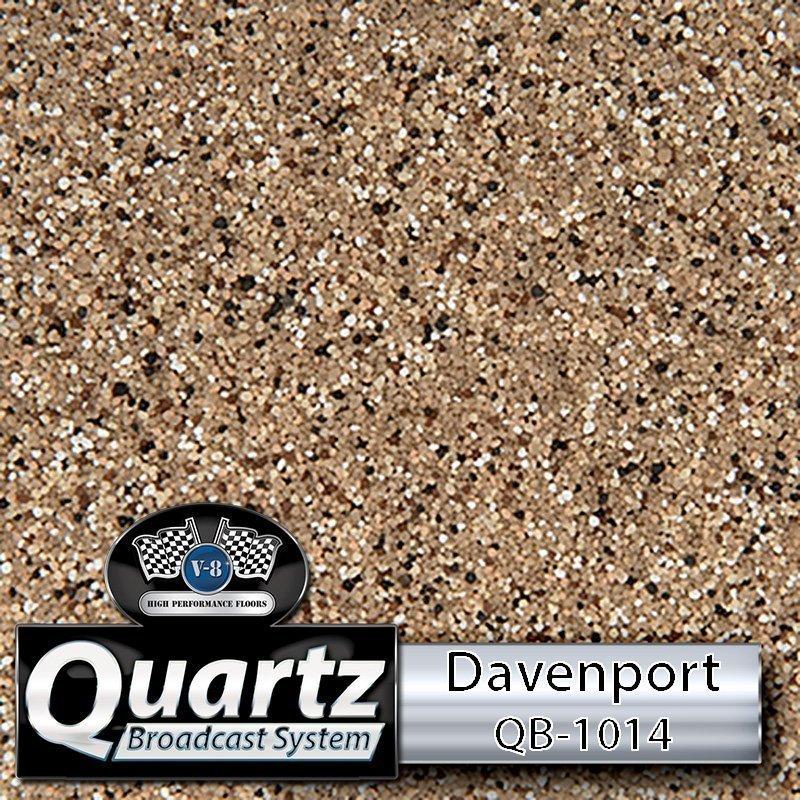 Davenport QB-1014