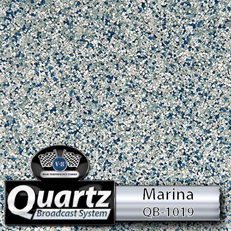 Marina QB-1019