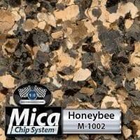 Honeybee MB-1002 Mica Blend