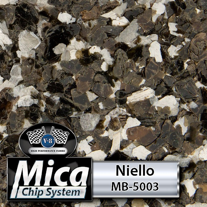 Niello MB-5003 Mica Blend