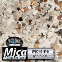 Moraine MB-5006 Mica Blend