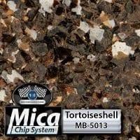 Tortoiseshell MB-5013 Mica Blend