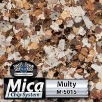 Multy MB-5015 Mica Blend