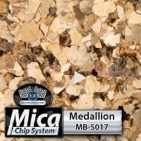 Medallion MB-5017 Mica Blend