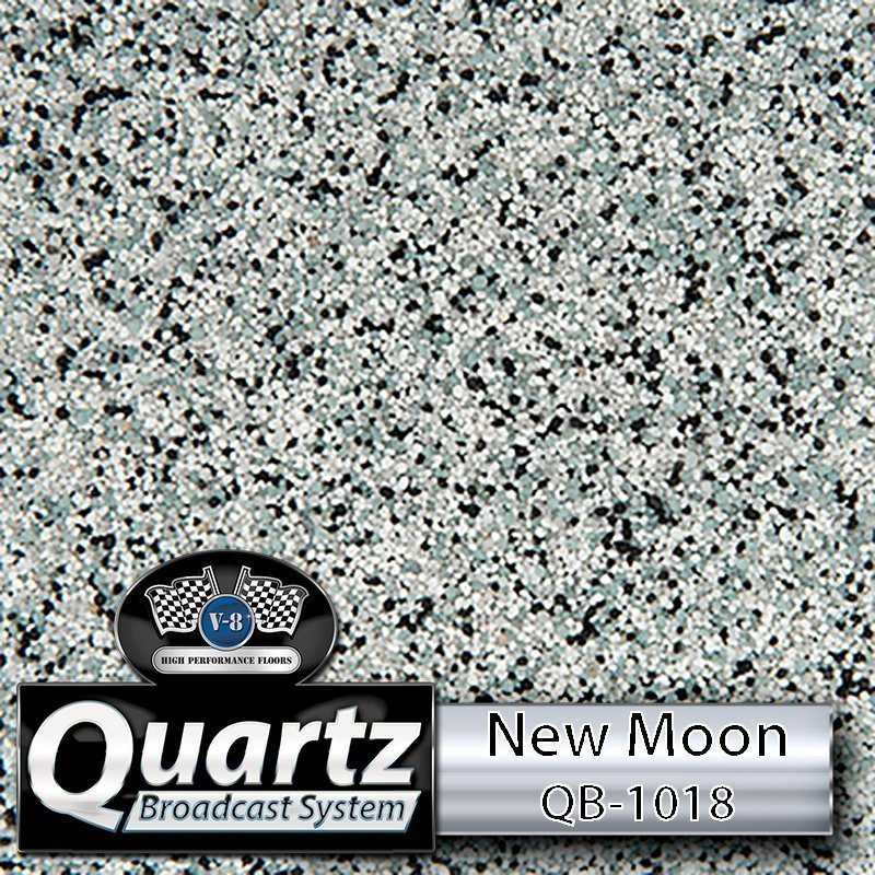 New Moon QB-1018
