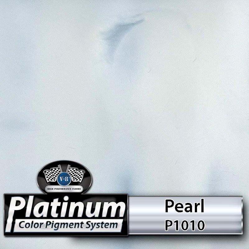 Pearl P1010 Platinum Pigment