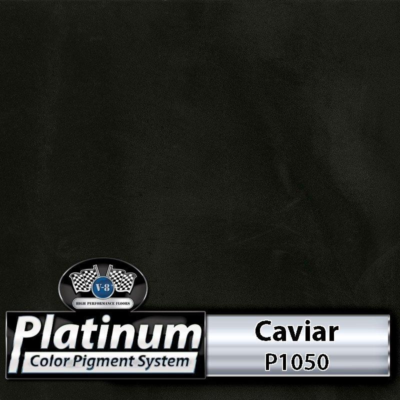 Caviar P1050 Platinum Color Pigment
