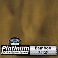 Bamboo P1125 Platinum Color Pigment