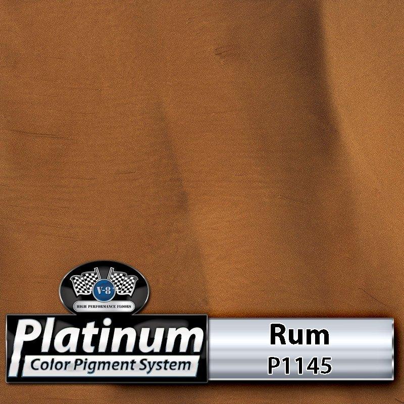 Rum P1145 Platinum Color Pigment