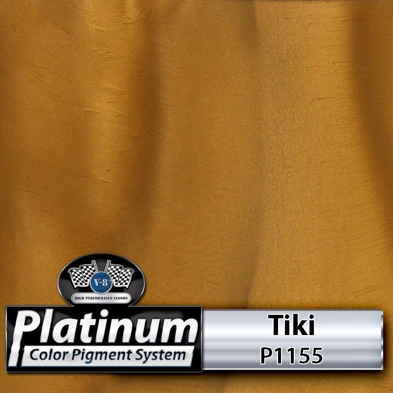 Tiki P1155 Platinum Color Pigment