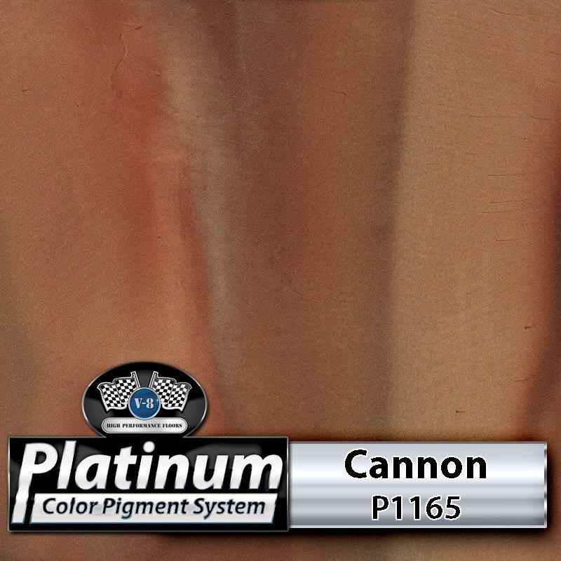 Cannon P1165 Platinum Color Pigment