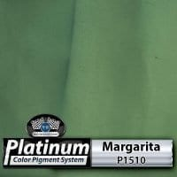 Margarita P1510 Platinum Color Pigment
