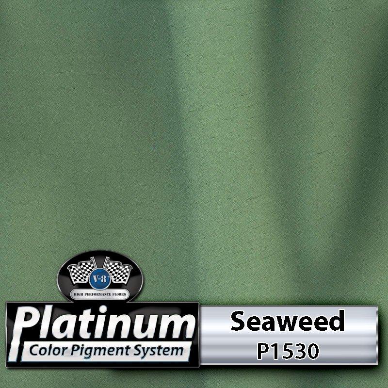 Seaweed P1530 Platinum Color Pigment