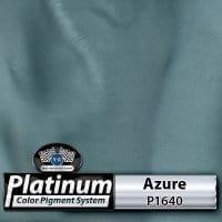 Azure P1640 Platinum Color Pigment
