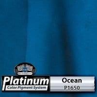 Ocean P1650 Platinum Color Pigment