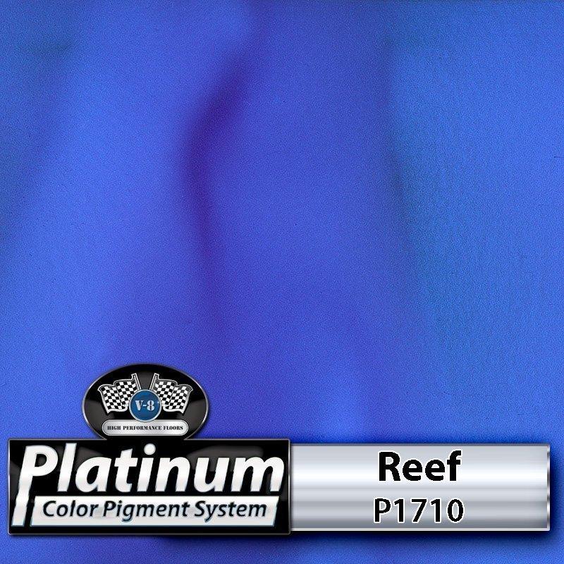 Reef P1710 Platinum Color Pigment