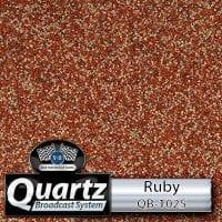 Ruby QB-1025