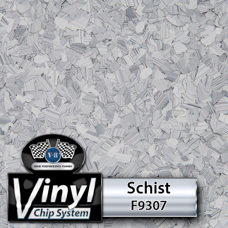 Schist F9307 Stone Series Chip Blend
