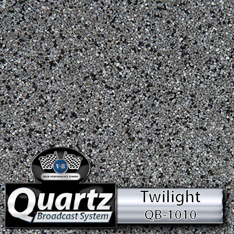 Twilight QB-1010