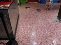 One Day Hybrid XT Floor Coating System