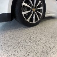 Durable Garage Floor Coating