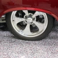 Seamless Garage Floor Coating