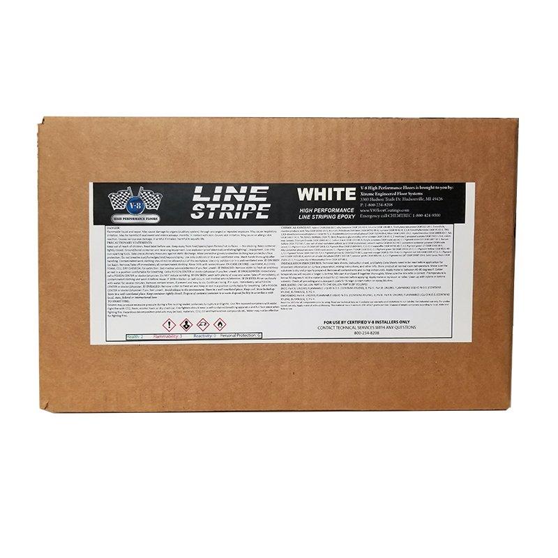 White Line Stripe Product
