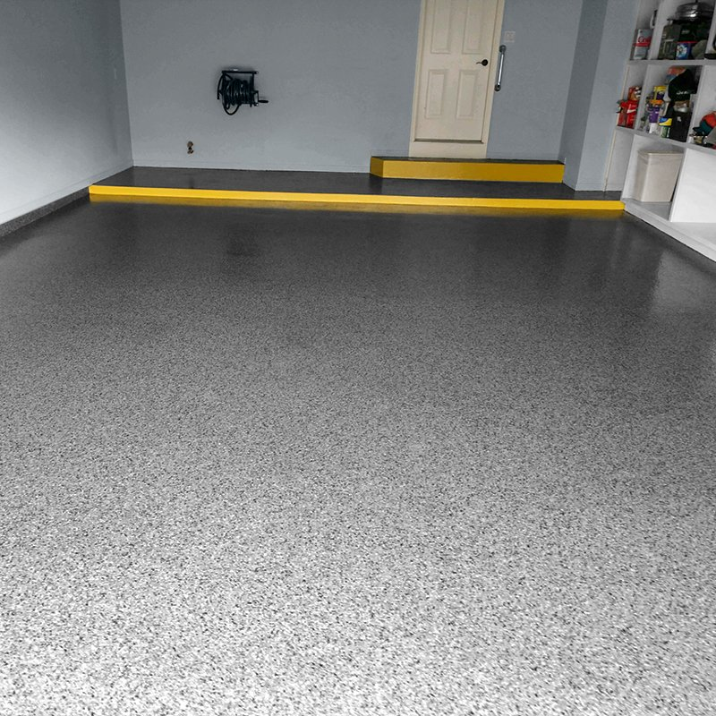 "Not garage ""Floor Paint""!"