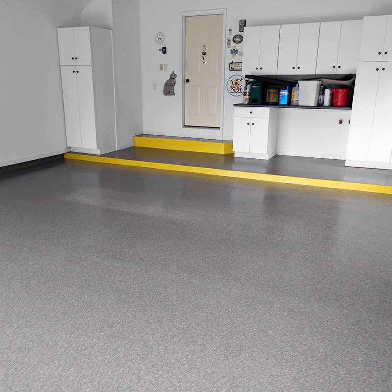 One Day Garage Flooring