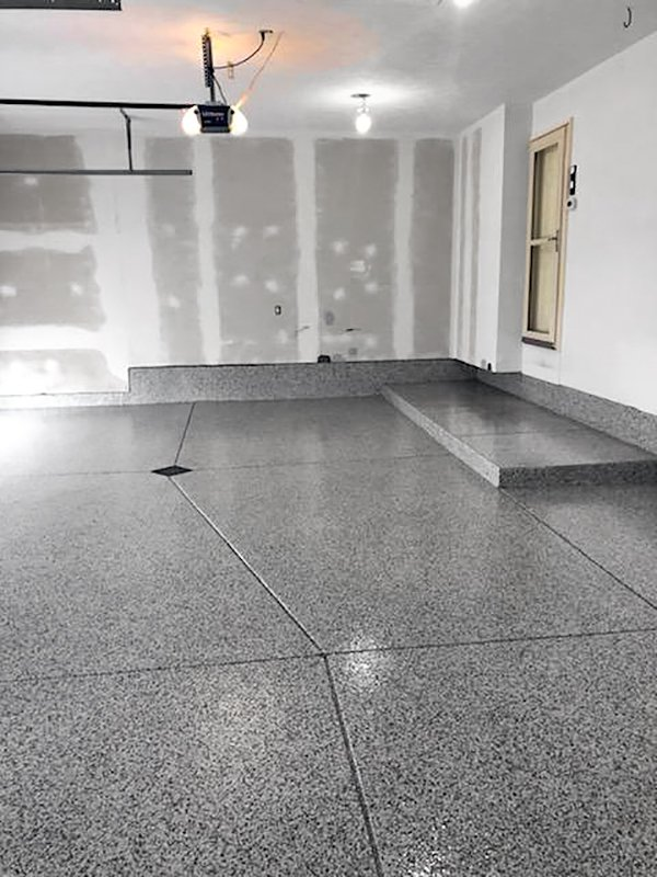 Holland Garage Floor Coating